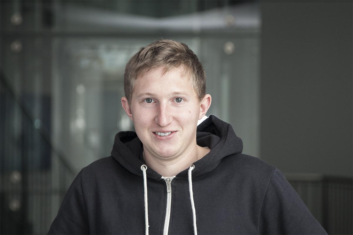 Big Data Michael Rauter