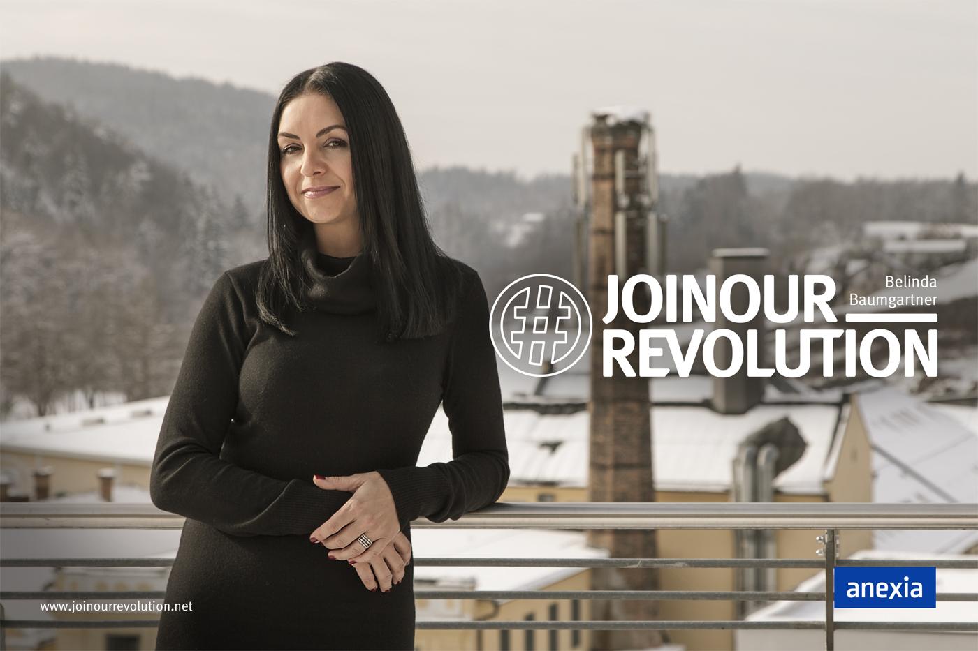 joinourrevolution