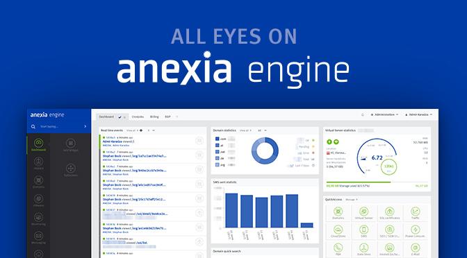 Big Data Logmanagement mit der Anexia Engine - ANEXIA Blog