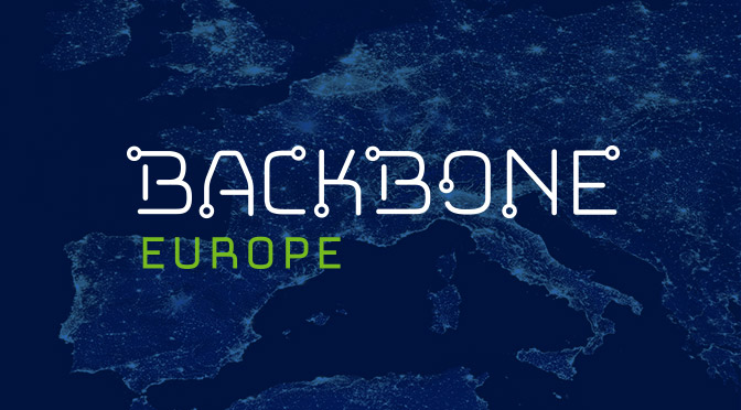Project Backbone Europe