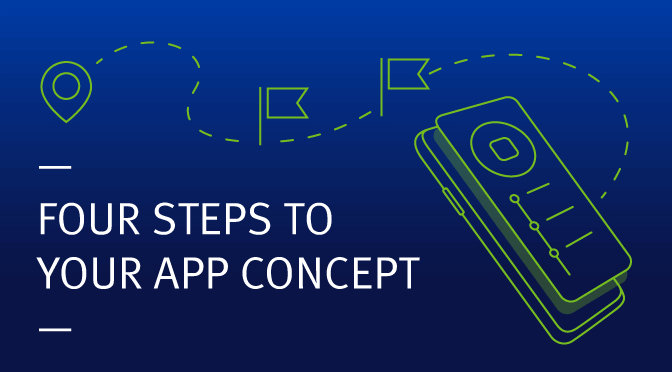 App Konzept