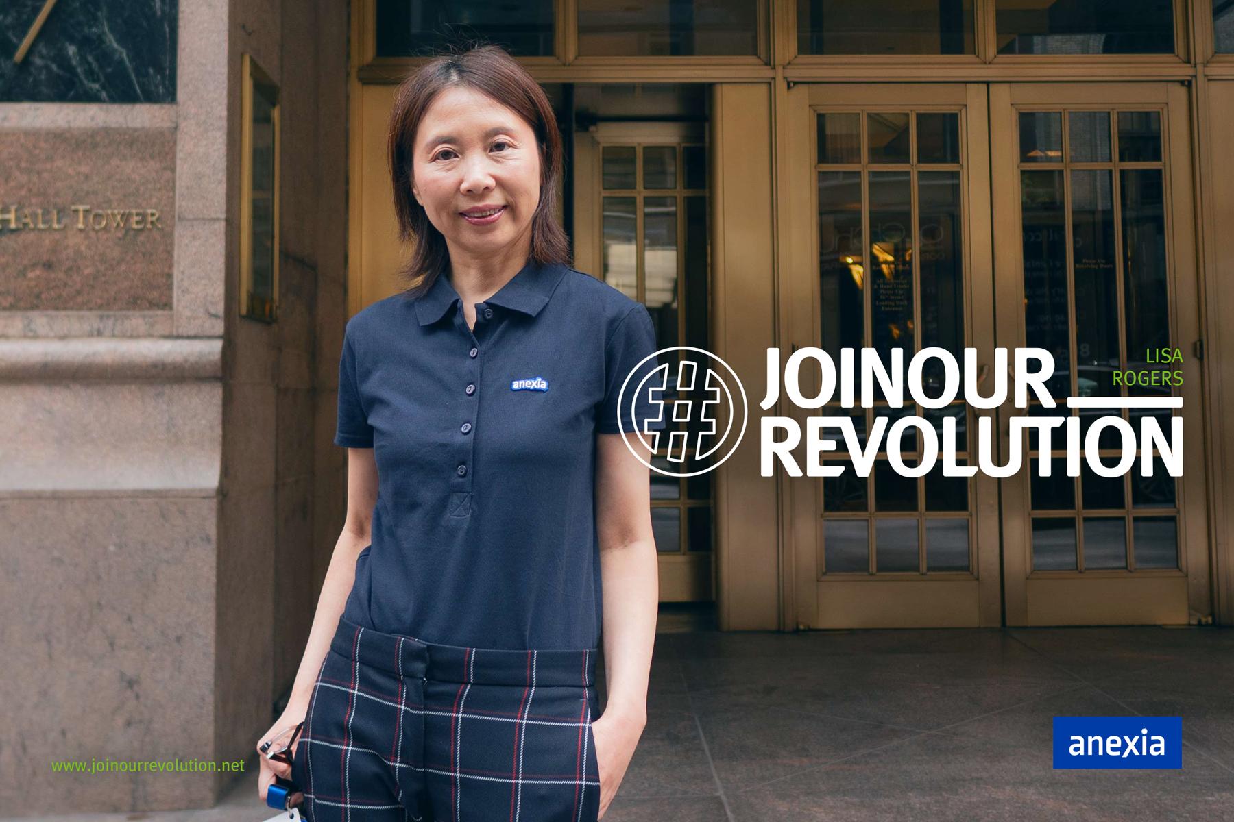 Lisa Rogers journourrevolution Carnegie Hall Tower
