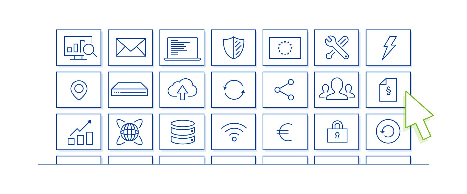 Public Cloud Applications