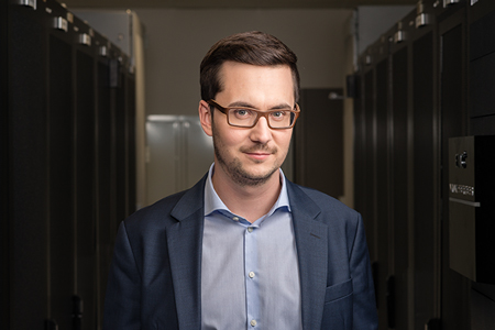 Chief Executive Officer - Alexander Windbichler